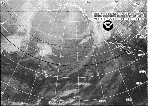 Receiving Weather Fax and Weather Satellite Images With Your